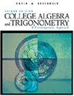 College Algebra and Trigonometry: A Contemporary Approach (Available Titles Cengagenow)