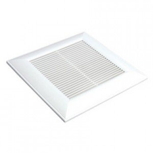 Panasonic 13 Quot Replacement Grille For Fv08vq5 Bathroom Fan