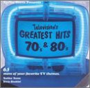 Television Greatest Hits 70'S & 80'S