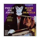 Blues for Dracula ~ Philly Joe Jones