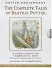 The Complete Tales of Beatrix Potter: Mrs. Tiggy-Winkle, the Adventures of Tom Kitten, the Adventures of Peter Rabbit (Pen...