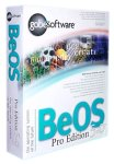 GoBe BeOS 5.0 Pro Edition