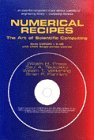 Numerical Recipes Code CD-ROM with Windows or Macintosh Single Screen License CD-ROM: Includes Source Code for Numerical Recipes in C, Fortran 77, ... BASIC, Lisp and Modula 2 plus many extras (0521576083) by Press, William H.