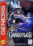 Gargoyles - Sega Genesis