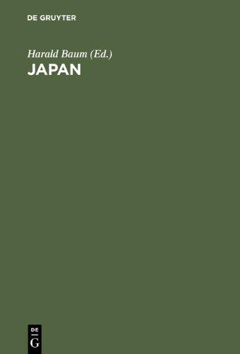 Japan: Economic Success and Legal System