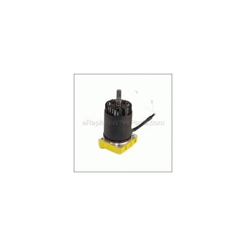 Amazon.com: BOSCH POWER TOOLS Replacement Part 1617000848 Motor