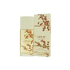 Opium Fleur Imperiale By Yves Saint Laurent For Women. Eau D'orient Eau De Toilette Spray 3.3 OZ