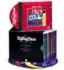Dire Straits - The Rolling Stone Collection: 25 Years of Essential Rock, 7 Cd Box Set - Zortam Music