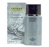 Lapidus Pour Homme by Ted Lapidus Eau de Toilette Spray 50ml