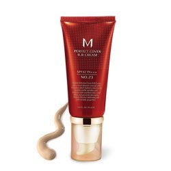 MISSHA M Perfect Cover BB Cream (#31 Golden Beige) SPF42 PA+++
