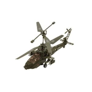 RC Helicopter 6 Channel