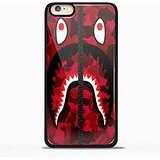 bape-shark-red-army-pattern-for-iphone-6-6s-black-case