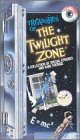 Treasures of the Twilight Zone [VHS]
