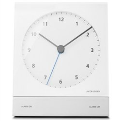 Jacob Jensen 32352 - Reloj de pared marca Jacob Jensen