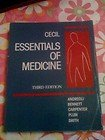 img - for Cecil Essentials of Medicine, 3e (Cecil Medicine) book / textbook / text book