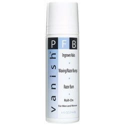 PFB: Vanish 4 oz. - Buy PFB: Vanish 4 oz. - Purchase PFB: Vanish 4 oz. (Health & Personal Care, Products, Personal Care, Shaving & Hair Removal, Creams, Balms & Aftershaves, Balms & Lotions)