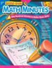2nd-Grade Math Minutes
