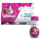 Whiskas Cat Milk 3x200ml