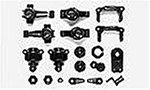 タミヤ R/C SPARE PARTS SP-736 TL01・B部品 (アップライト)