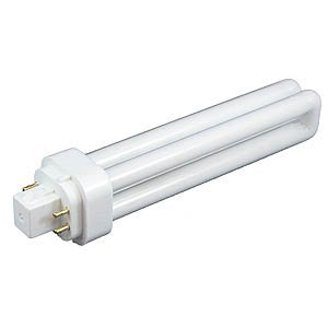 Feit Electric Pld13E/41 13-Watt Fluorescent Pl Bulb