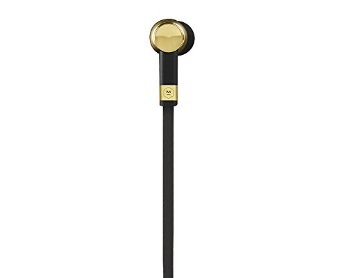 Master and Dynamic ME05 Earphones, Brass