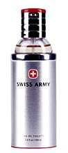 Swiss Army Eau de Toilette for Men by Swiss Army