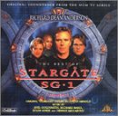 The Best of Stargate SG-1 (Original Soundtrack)
