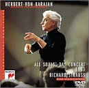 R.シュトラウス:アルプス交響曲 [DVD]