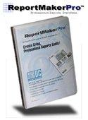 Report Maker Pro 2007