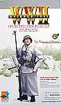 Picture of Dragon Models Ilya Romanovich Mironov Soviet Anti-Tank Rifle NCO, Re 12 inch Action Figure by Dragon (B000VMGB3C) (Dragon Models Action Figures)