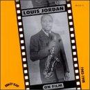 Louis Jordan on Film 1942-1945
