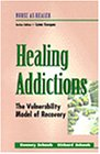 img - for Healing Addiction book / textbook / text book