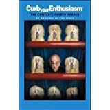 Curb Your Enthusiasm: Complete HBO Season 4 [DVD] [2005]by Larry David