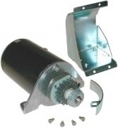 Replacement Electric Starter For Briggs And Stratton # 396306