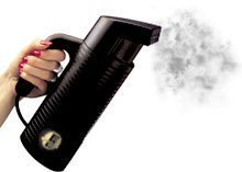 Review Of ESTEAM® Personal Hand Held Steamer