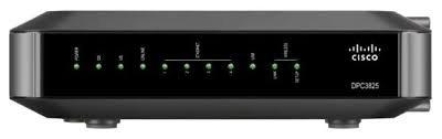 DPC3825 Wireless Router - IEEE 802.11n