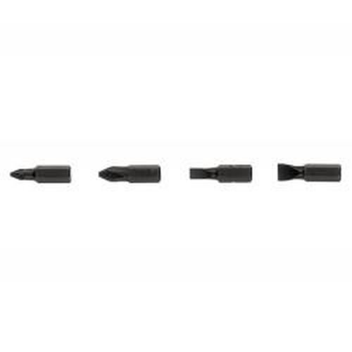 Klein Tools 70036 Screwdriver Replacement Bit Set
