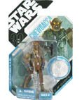 Star Wars 30th Anniversary Collection #21 - Concept Chewbacca