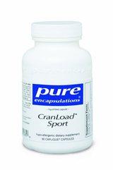 Cranloadtm Sport 90 Capsules