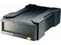 TANDBERG RDX externes Laufwerk schwarz USB 2.0 inklusive AccuGuard deduplication backup Software