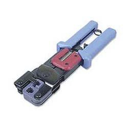 Professional Crimp Tool RJ45/11/12