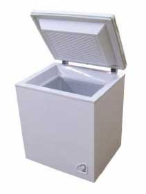 Sundanzer Solar-Powered Freezer - 1.8 Cubic Ft