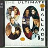 Ultimate 80s Ballads
