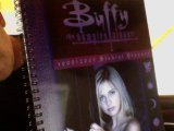 Buffy the Vampire Slayer: Student Planner