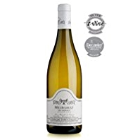 Domaine Chavy-Chouet Meursault Narvaux 2010 - Single Bottle