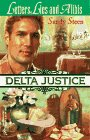 Image of Letters, Lies, and Alibis (Delta Justice, Book 2)
