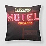 yourway-cotton-throw-pillow-case-alamo-motel-cushion-cover