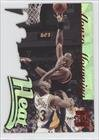 Alonzo Mourning Miami Heat (Basketball Card) 1996-97 Topps Stadium Club Fusion...