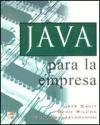 img - for Java Para La Empresa (Spanish Edition) book / textbook / text book