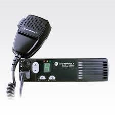 Motorola Radius Cm200 2 Way Radio